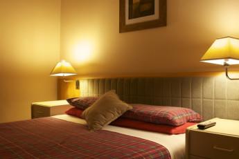 Albany YHA : Albany YHA double room