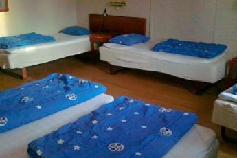 Karlstad : Karlstad Hostel dorm