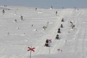 Sälen : Ski Slope