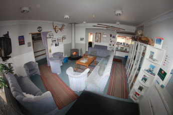 Sälen : Lounge