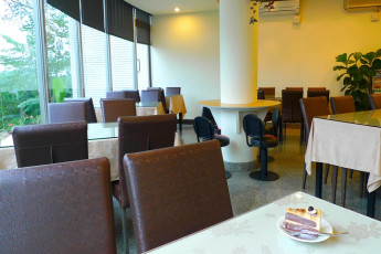 Fuhsing Youth Activity Center - Taoyuan : Restaurant in Fuhsing-Youth-Activity-Center, Taiwan
