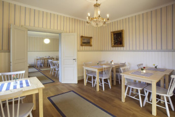 Kivik : Kivik dining rooms