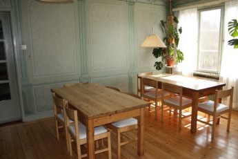 Edsbyn : Edsbyn dining room