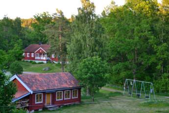Rimforsa/Kalvudden : Rimforsa Kalvudden grounds