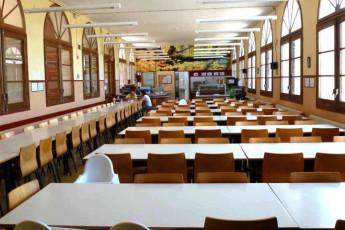 L'Espluga de Francoli - Jaume I : L Espluga de Francoli Jaume I dining hall