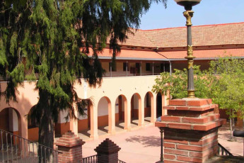 L'Espluga de Francoli - Jaume I : L Espluga de Francoli Jaume I hostel