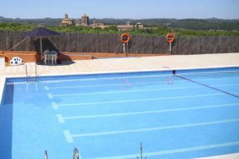 L'Espluga de Francoli - Jaume I : L Espluga de Francoli Jaume I pool
