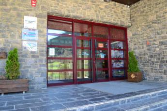 Salardu - Era Garona : Salardu Era Garona reception