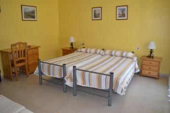 Salardu - Era Garona : Salardu Era Garona double room