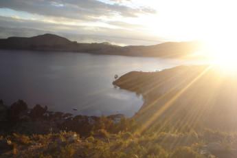 Inca Pacha' Isla del Sol :