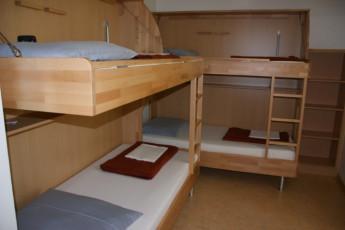 Innsbruck - Fritz Prior - Schwedenhaus : Innsbruck Fritz prior Sweden House 4 bed dorm