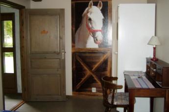 Långasjö : Langasjo hostel in sweden communal room