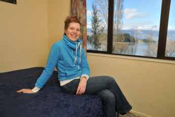 YHA Queenstown Lakefront :