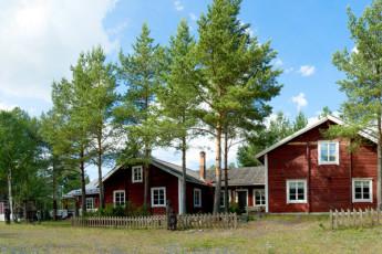 Kalajoki/Hiekkasärkät - Tapion Tupa : Kalajoki/Hiekkasarkat - Tapion Tupa Hostel Lodge