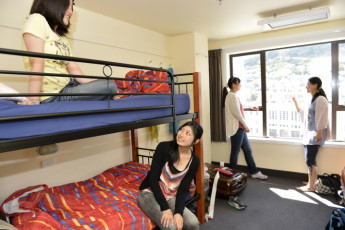YHA Wellington :