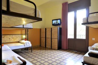 Girona - Equity Point Girona : Equity Point Girona dorm room