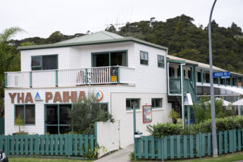 YHA Bay of Islands Paihia :