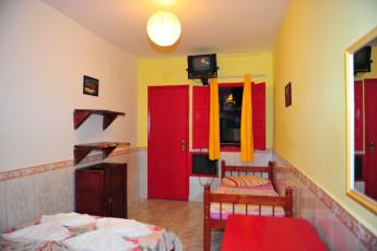 Morro de São Paulo - Reggae Hostel :