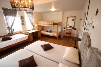 Dalvik : Dorm Room in Dalvik Hostel, Iceland