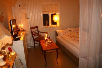 Dalvik : Bedroom in Dalvik Hostel, Iceland