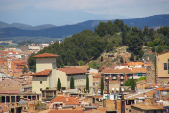 Manresa - Del Carme : Manresa Del Carme town