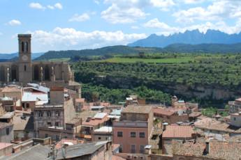Manresa - Del Carme :