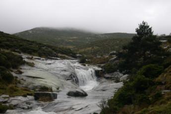 Navarredonda de Gredos : Navarredonda De Gredos River