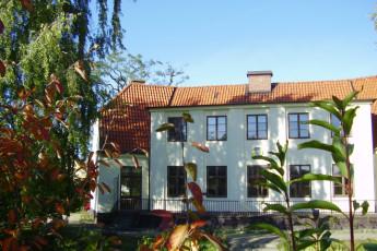 Landskrona : Landskrona hostel