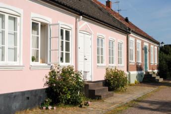 Landskrona : Landskrona front
