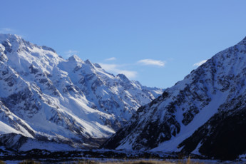 YHA Mt Cook :