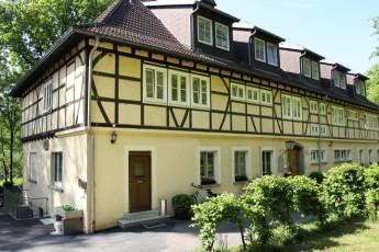 Aalen : Aalen Hostel Building