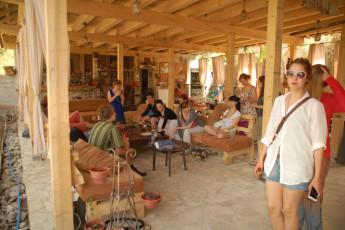 Tivat - Hostel Anton :