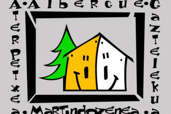 Irún - Albergue Juvenil Martindozenea : Logo for the Irun - Albergue Juvenil Martindozenea hostel in Spain