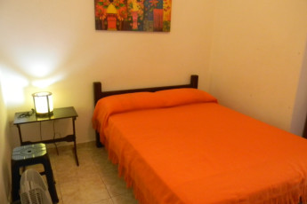 Cali - Sunflower Hostel : Bedroom in Cali - Sunflower Hostel, Colombia