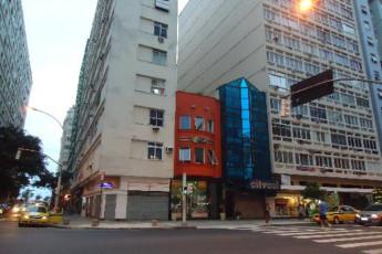 Rio de Janeiro - Copa Hostel :