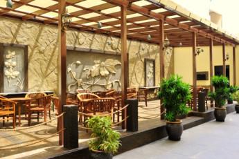 Melaka - Hallmark Hotel Inn Leisure : Bar and Bistro in Melaka - Hallmark Hotel Inn