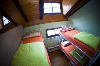 Samobor : Dorm Room in Samobor Hostel, Croatia