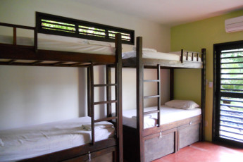 Pipa - Tibau do Sul - Pipa Hostel :