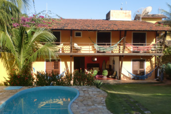 Pipa - Tibau do Sul - Pipa Hostel :