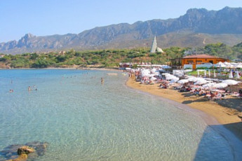Bare Hill Holiday Village - Kyrenia :