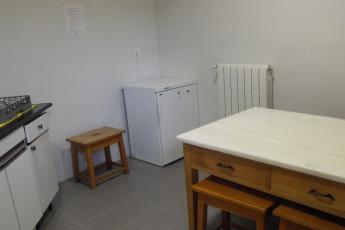 Fernán González : Miranda de Ebro kitchen