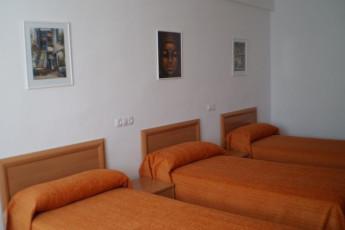 Fernán González : Miranda de Ebro dorm