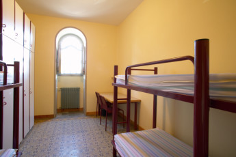 Olot - Torre Malagrida : Olot Torre Malagrida dorm