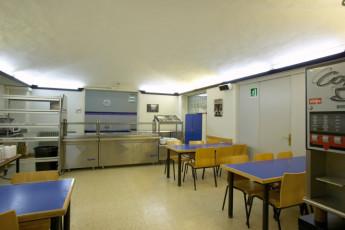 Olot - Torre Malagrida : Olot Torre Malagrida kitchen