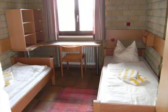 Breisach : Breisach hostal habitación doble