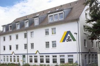 Friedrichshafen : Friedrichshafen Hostel building