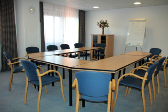 Szeged - Tisza Sport Hotel : Meeting and Conference Room in Szeged - Tisza Sport Hotel