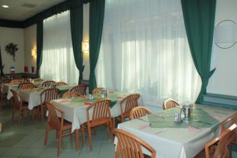 Szeged - Tisza Sport Hotel : Dining Area in Szeged - Tisza Sport Hotel