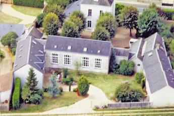Auberge de jeunesse Hi Beaugency sur Loire :