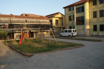 Berat - Hostel SPES : Exterior View of Berat - Hostel SPES, Albania